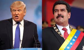 Hablar de intervención militar de Estados Unidos en Venezuela de repente gana tracción