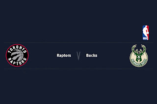Match Preview Raptors v Bucks NBA