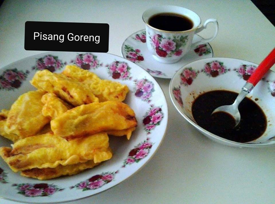 Gambar Makanan Kegemaran Rakyat Malaysia Minum Petang Oh Media