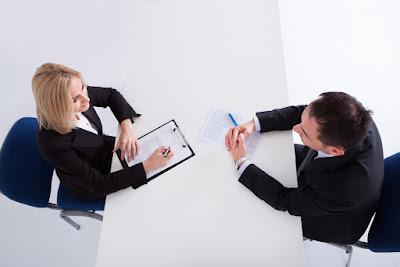 Seputar Wawancara Kerja