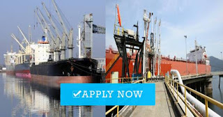 SEAMAN JOB INFO - Hiring Filipino seaman crew for join on bulk carrier, oil tanker vessel.