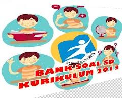 Soal Kurikulum 2013 Revisi Tahun 2016 Tematik Untuk Latihan UAS