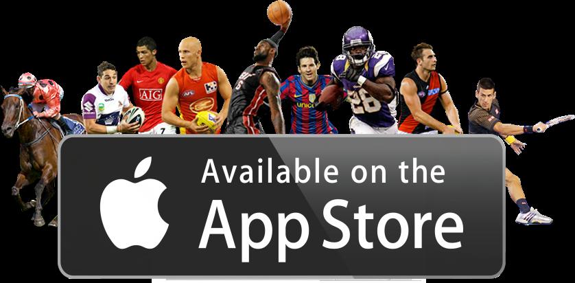 best sports app ios
