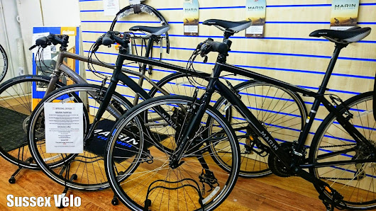 MARIN cycles now in stock.