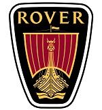 Logo Rover marca de autos