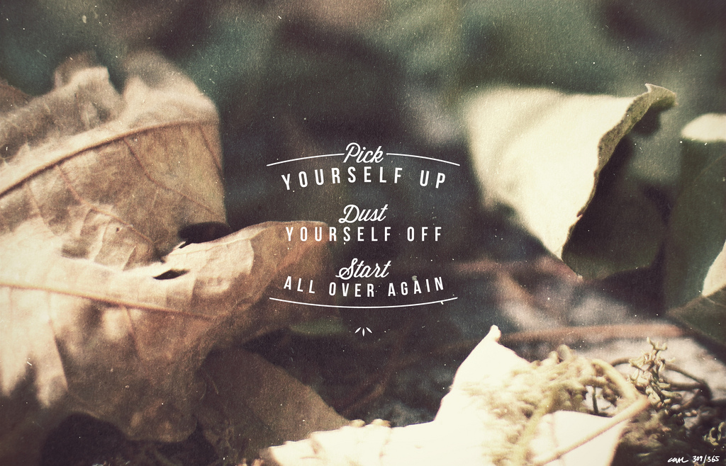 Pick Up After Yourself Quotes. QuotesGram