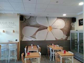 Mobiliario hostelería en Almería