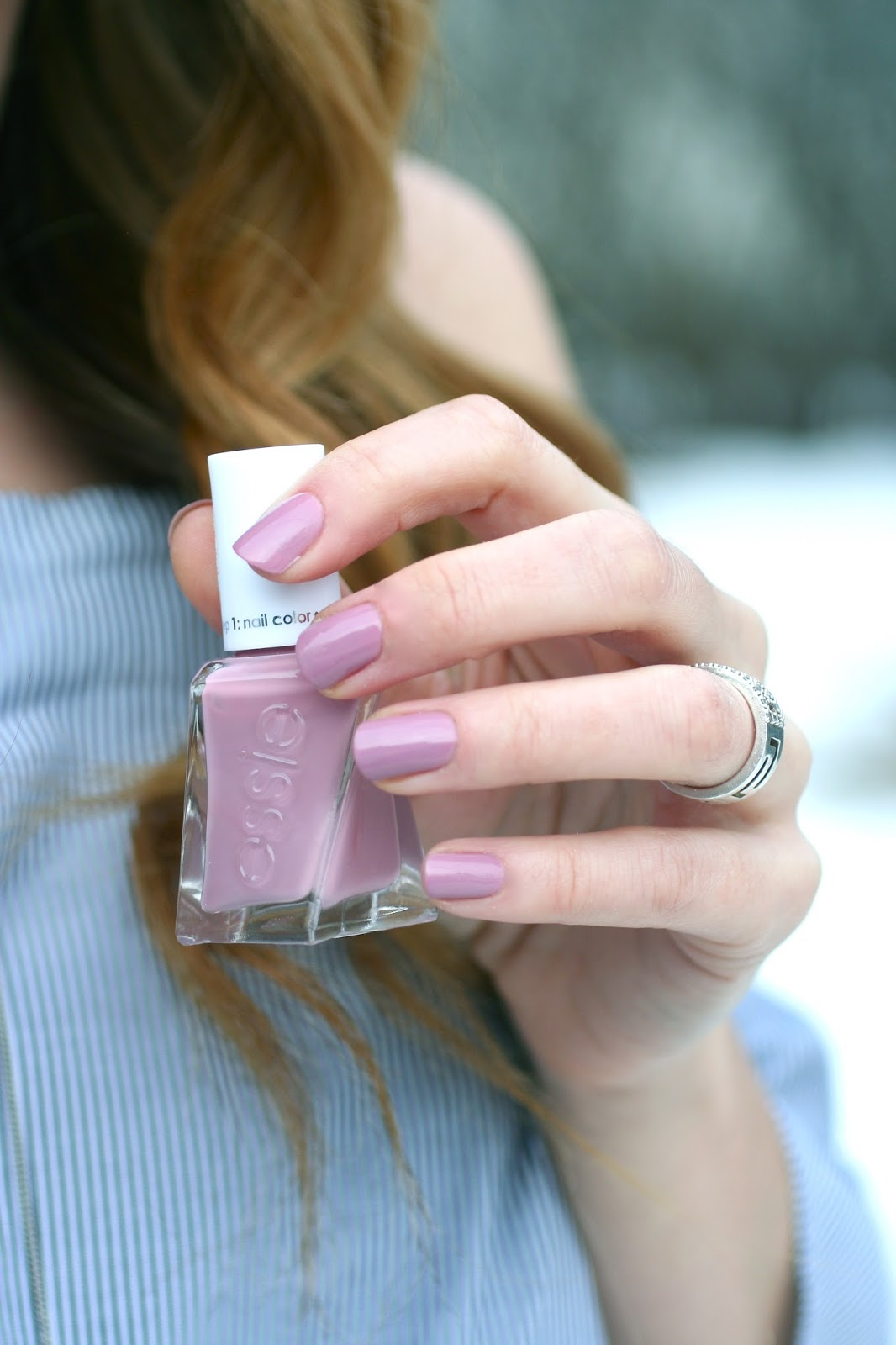 Essie Touch Up | Essie Envy