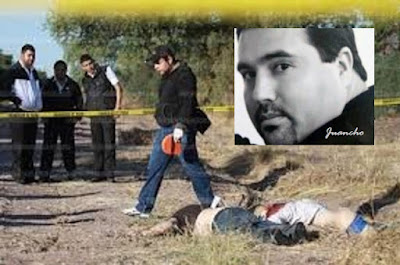 "El Chapo Prosecutors: ""Blood thirsty Chapo even killed family"" here is the backstory"