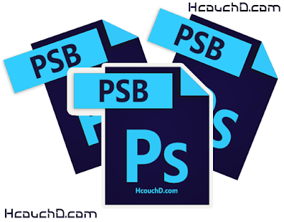 ما هو ملف PSB و ماهي مميزاته :