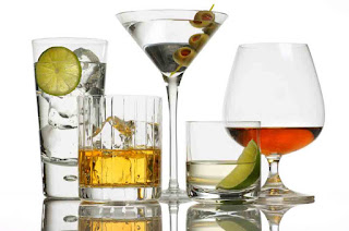 Positive and negative Effect of Alcohol
