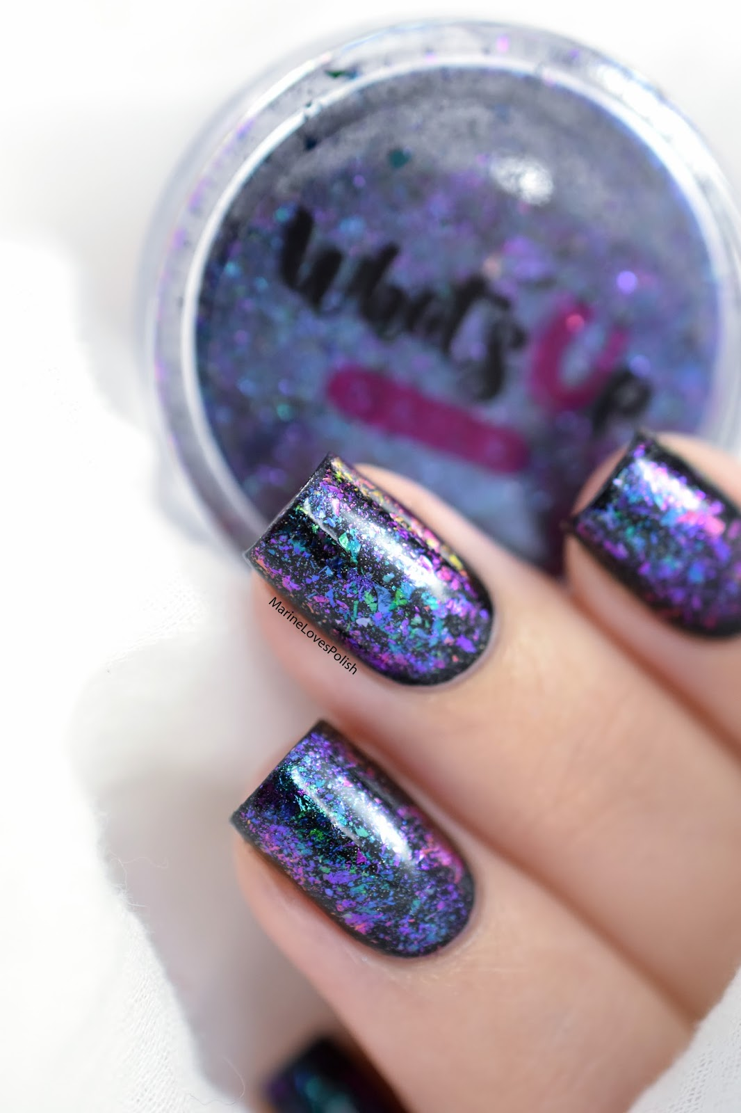 Exotic Nails And Designs