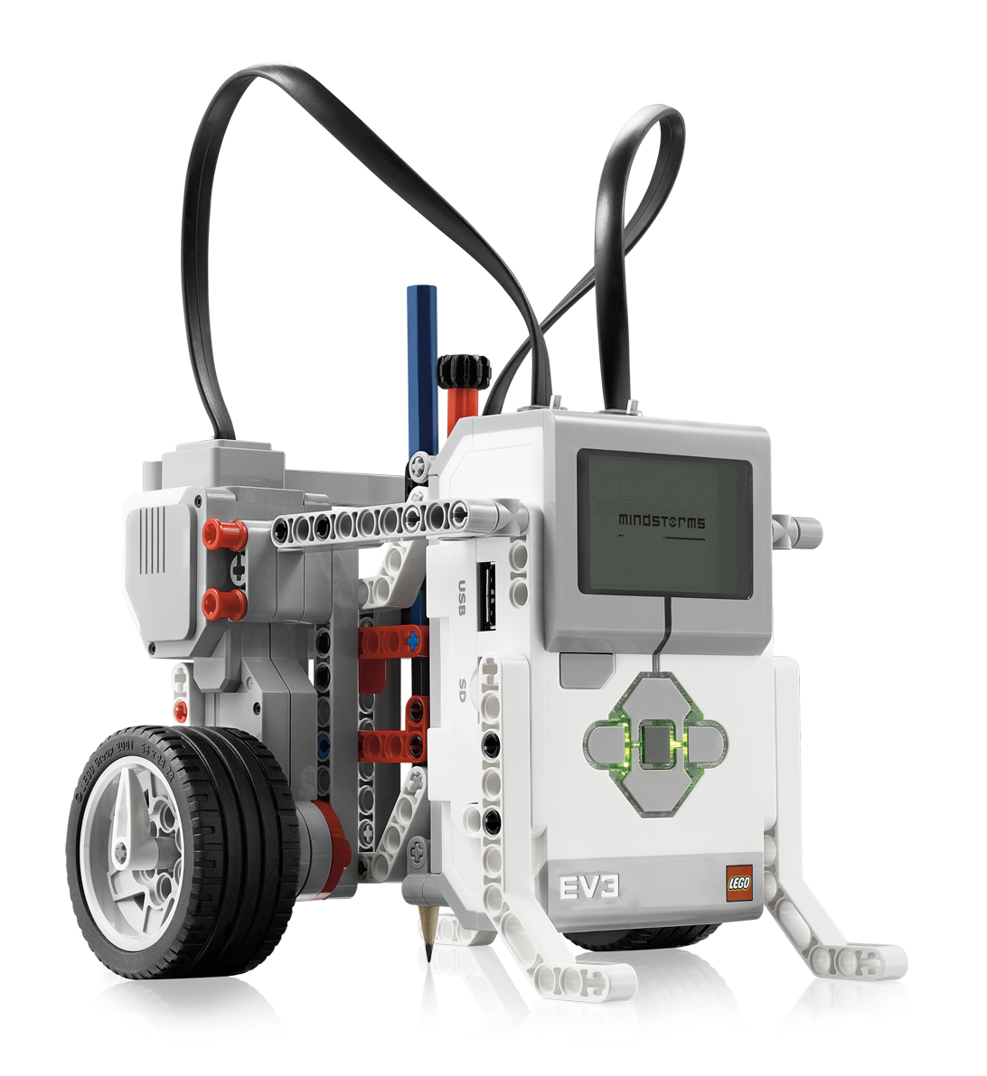 LEGO® MINDSTORMS® Education EV3 and FTC | FIRST Tech Challenge