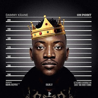 Dammy Krane – On Point (Prod. Kenny Wonder)