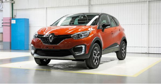 2018 renault captur. delighful renault 2018 renault captur redesign for renault captur