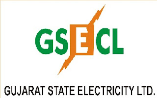 GSECL Recruitment 2017 @ www.gsecl.in