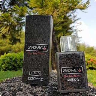 Jual parfum Pheromone Gardiaflow Musk Q