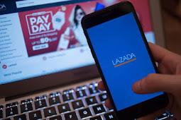 Lazada, bisnis e-commerce Alibaba Tenggara Asia, mendapat CEO baru