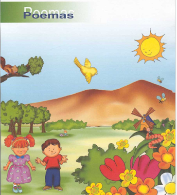 Poemas cortos para niños de primaria