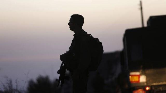 Exército de Israel reage e mata palestino na Cisjordânia