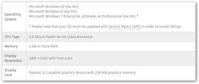 تحميل برنامج Autodesk ReCap Pro 2021 أوتو ديسك