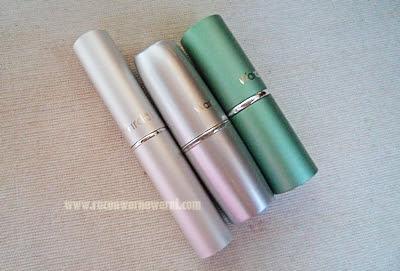 Semua Lipstik Wardah