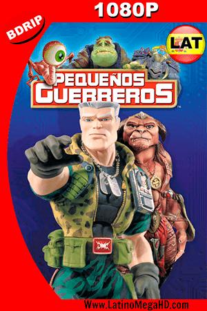 Pequeños Guerreros (1998) Latino HD BDRIP 1080P ()
