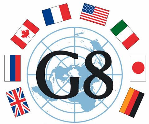 G8 : Pengertian Tujuan, Sejarah, Negara Anggota Lengkap