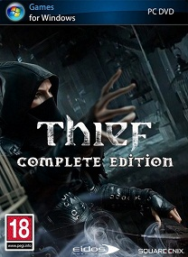 Thief Complete Edition Repack-CorePack