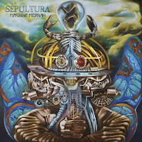 Sepultura's Machine Messiah