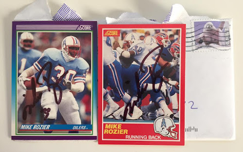 Fishing for Autographs: All-Pro Patriots Celebrity ...