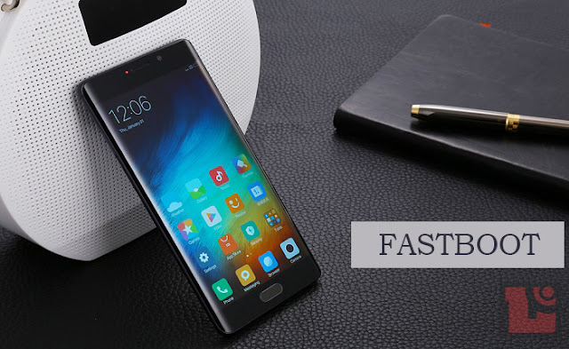 Cara Fastboot Xiaomi Mi Note 2 11