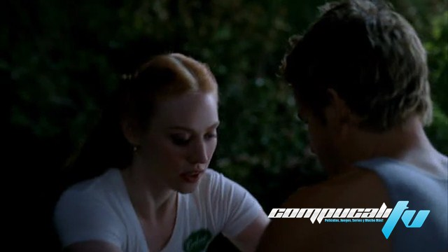 True Blood Temporada 4 Completa DVDRip Español Latino