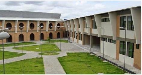 Reitoria da Ufal será instalada no Campus do Sertão nesta sexta-feira