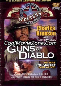 Guns of Diablo (1965)
