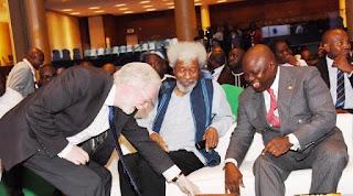 Lagos at 50
