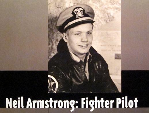 neil armstrong navy pilot - photo #11