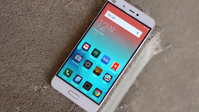 Đánh giá điện thoại Xiaomi Mi Max (2)