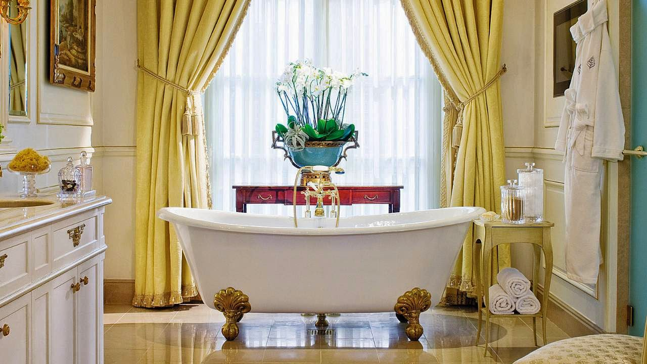 Four Seasons Hotel Elegance ZsaZsa Bellagio Like No Other