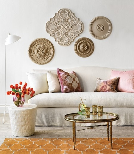Cheap Home Decor Ideas: Cheap Decorating Ideas For Your Home