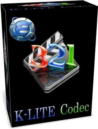 Universo k lite mega codec pack 12 3 5 - K lite codec pack alternative ...