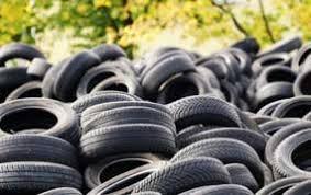 Бізнес з переробки автомобільних шин в гумову крихту