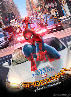 Spider-man Homecoming 2017 Watch Free Movie Online Full