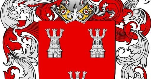 My Family Coat Arms