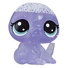 LPS Series 5 Frosted Wonderland Tube Sloth (#No#) Pet