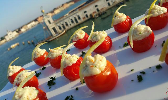 Catering e Banqueting Rosa Salva Venezia