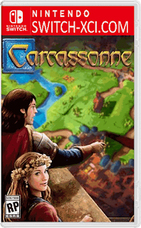 Carcassonne Switch NSP