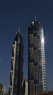 Dubai, por Carolina Belo