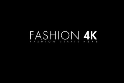 Fashion 4K - Frequency Astra