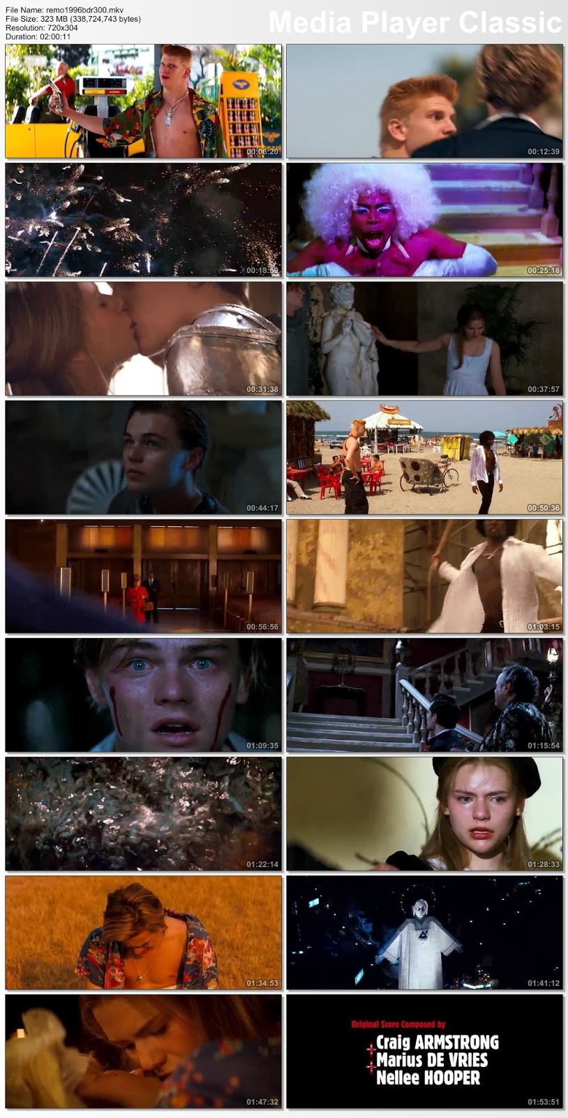 Romeo and juliet 1996 watch online